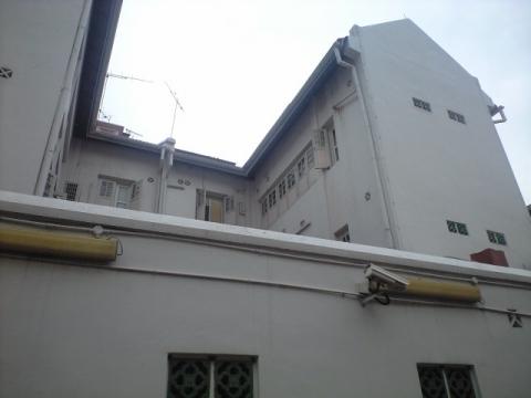 シンガポールショップハウス8