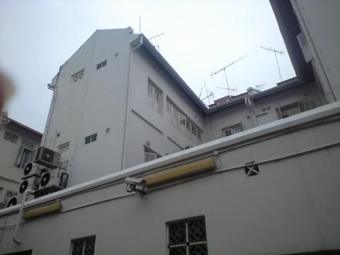 シンガポールショップハウス9