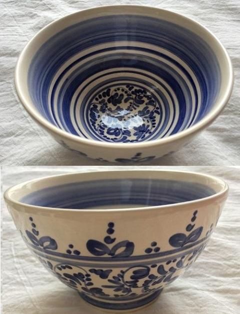 スロヴェニア製陶器
