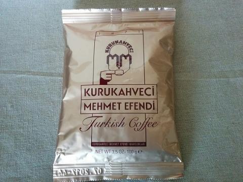 トルココーヒー2