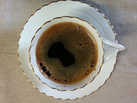 トルココーヒー7