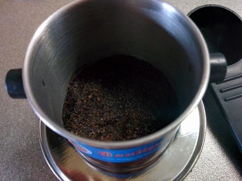 ベトナムコーヒー6