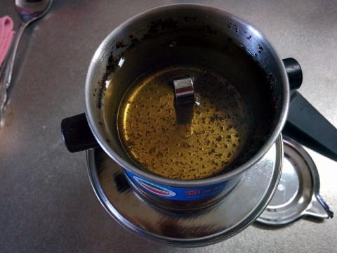 ベトナムコーヒー7