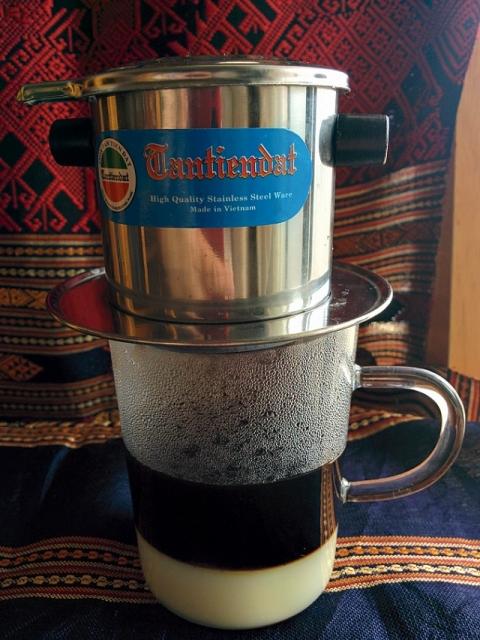 ベトナムコーヒー8