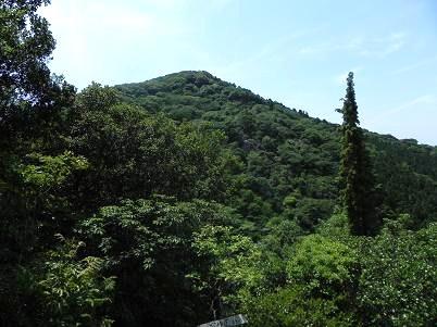 名滝頭山1