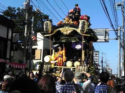 川祭り (2)
