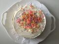 レアチーズケーキ手順12