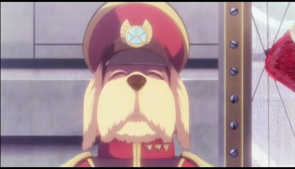 スタフォ記念アニメ (2)
