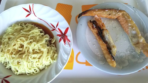 最近の昼飯 (3)