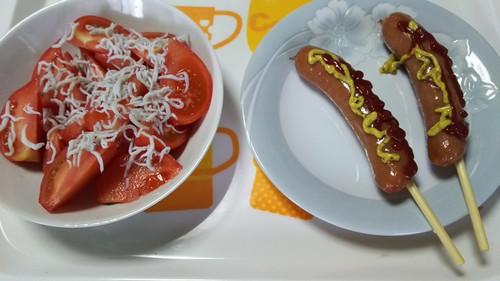 最近の昼飯 (2)