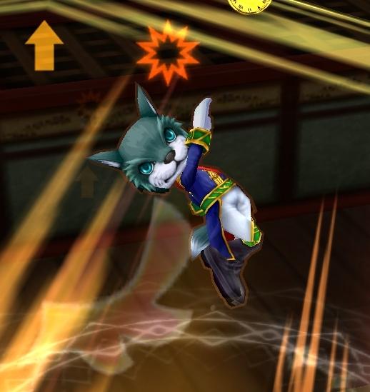 ダグラス3ヒーロー縛りコンプ (4)