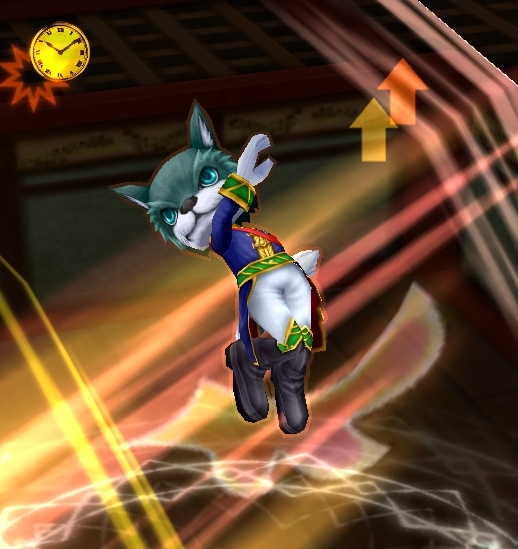 ダグラス3ヒーロー縛りコンプ (5)