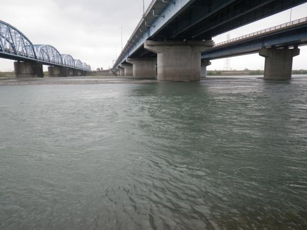 国1橋3本