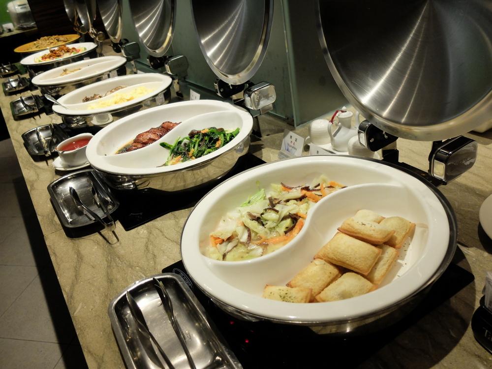タンゴホテル朝食0202