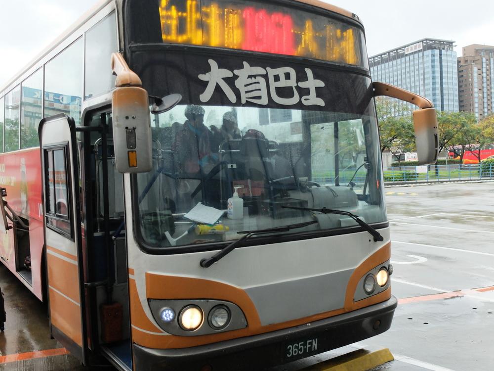 空港バス03