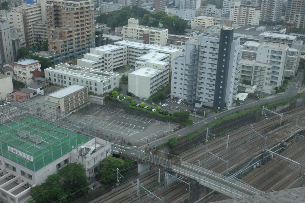 マリオット東京07