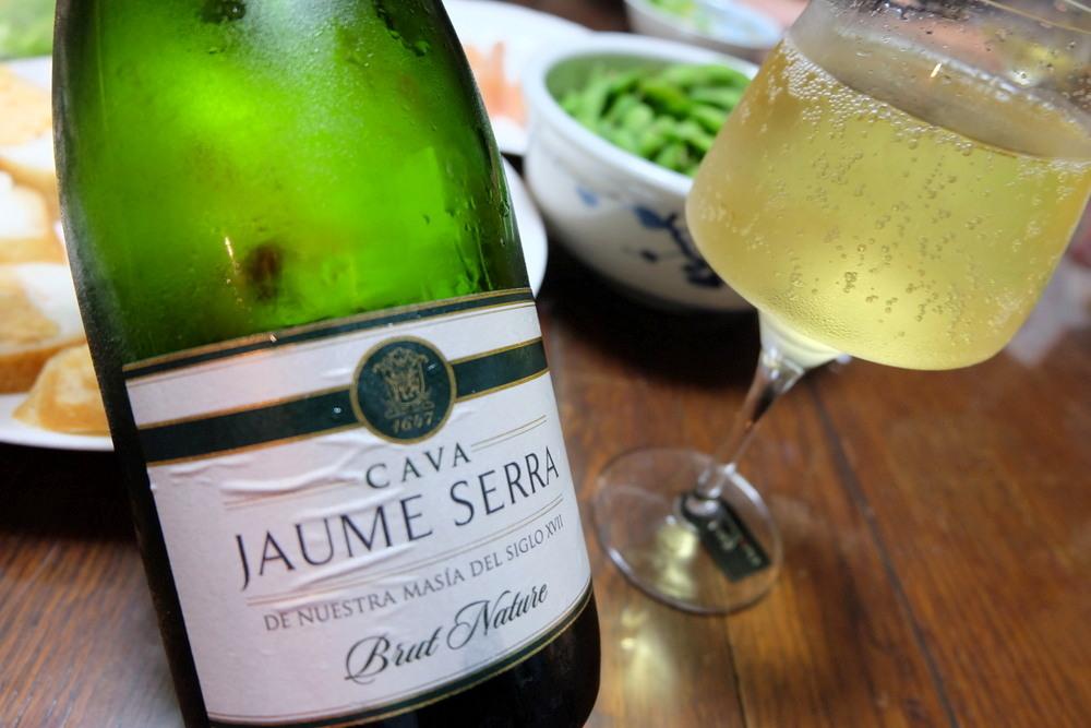 スパークリングワイン02