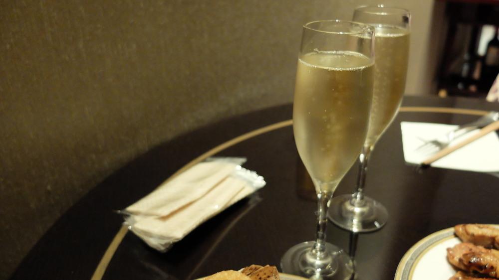 マリオットホテル2日目夜09