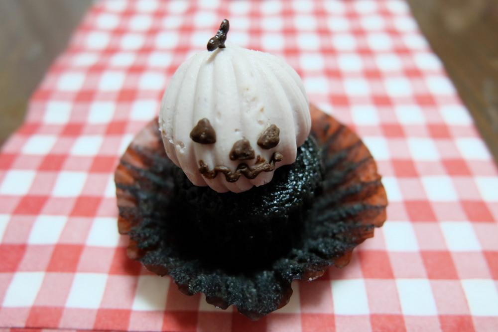 ハロウィンケーキ03