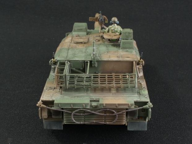 10式戦車03