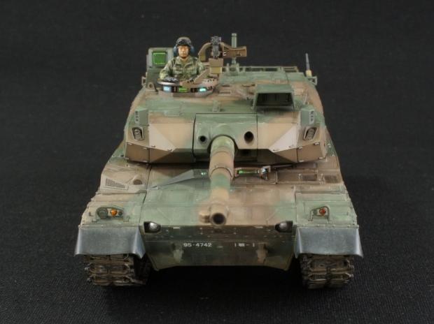 10式戦車10