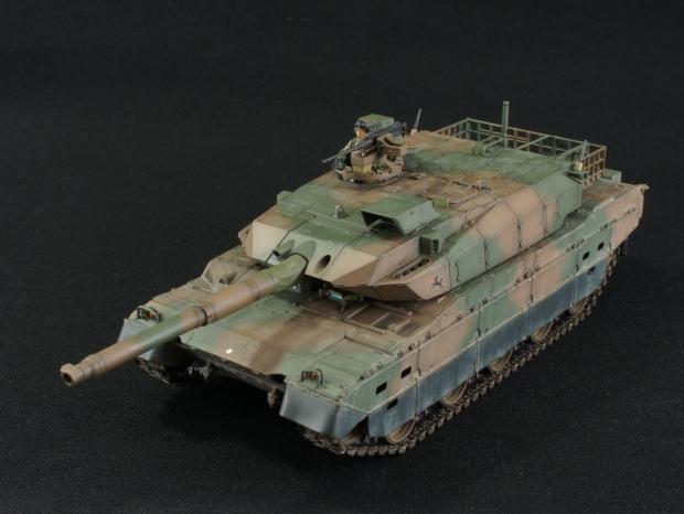 10式戦車06