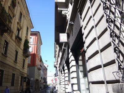 Antica Osteria Milanese1