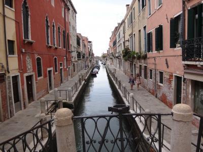 ベネチアの風景4