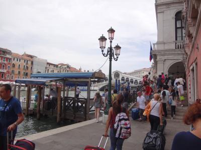 ベネチアの風景7