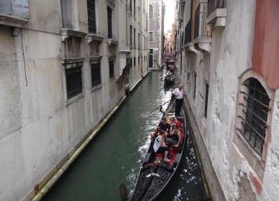 ベネチアの風景8