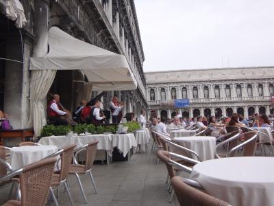 ベネチアの風景11
