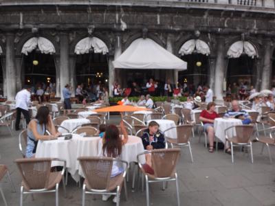 ベネチアの風景12
