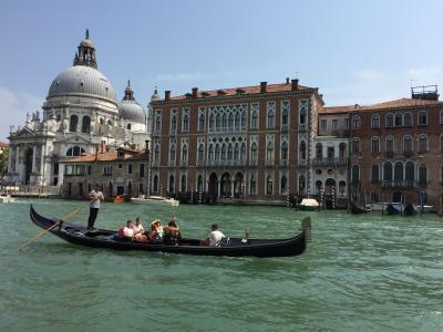 ベネチアの風景14