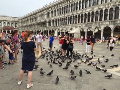 ベネチアの風景19