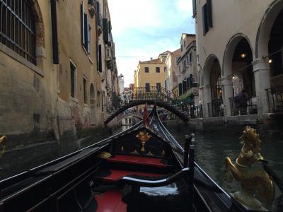 ベネチアの風景20