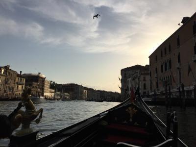 ベネチアの風景22