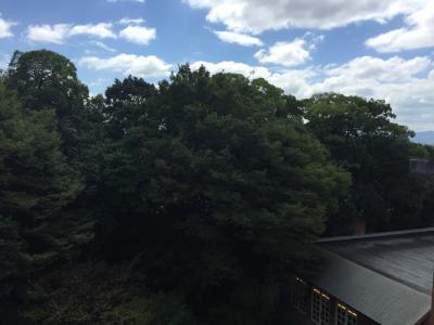 ハイアットリージェンシー京都22