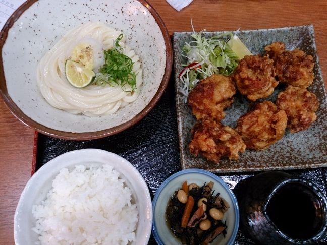 定食(1)