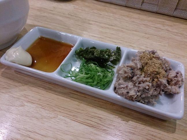 鯖身(1)