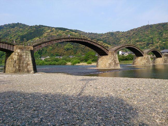 錦帯橋(1)