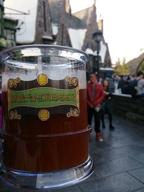バタービール(1)