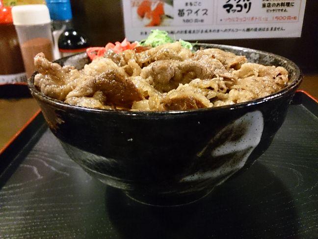 カルビ丼2(1)