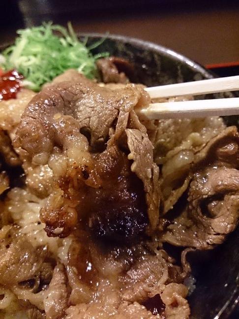 カルビ丼4(1)