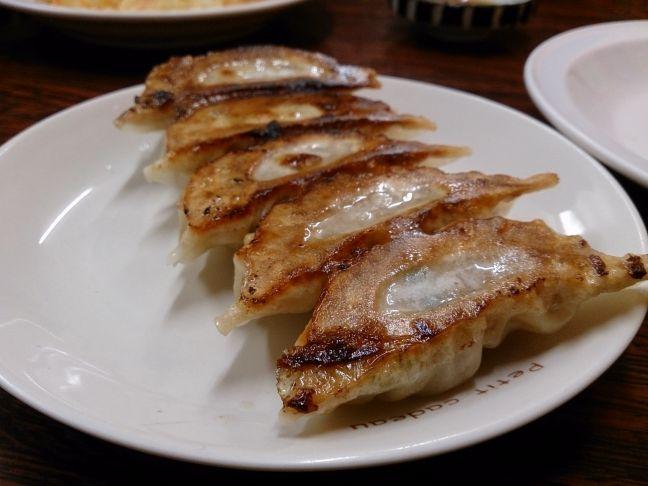 餃子(1)