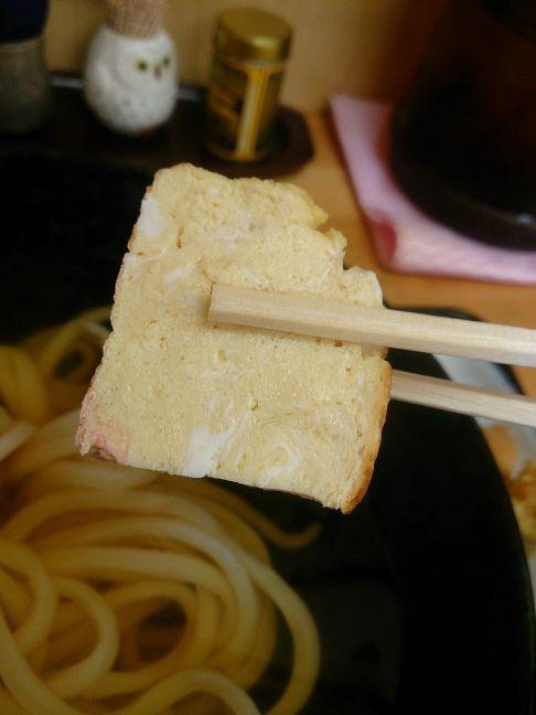 玉子焼き(1)
