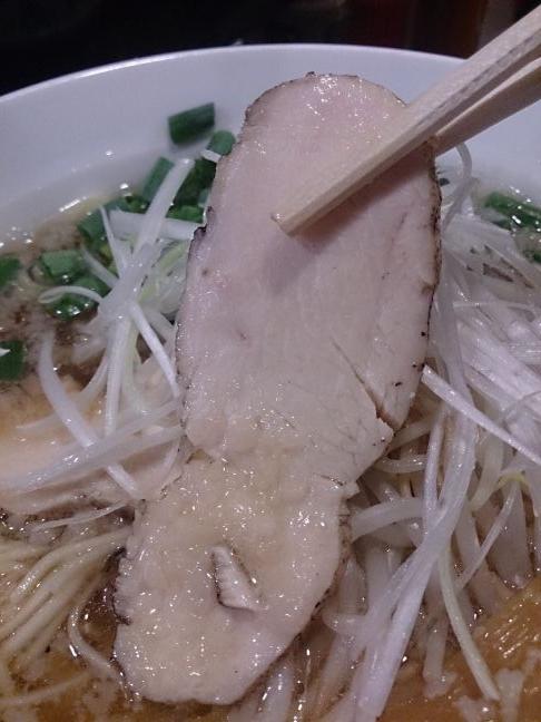 鶏チャ(1)