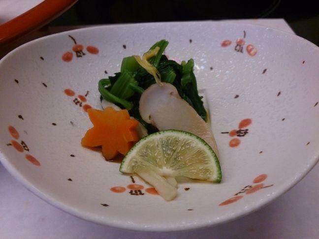 前菜(1)