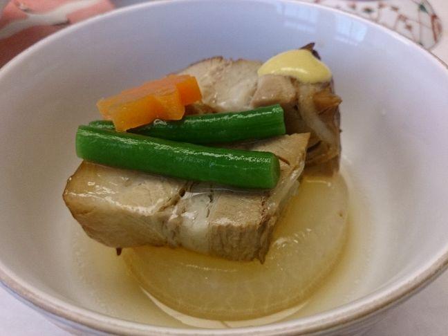 煮物(1)