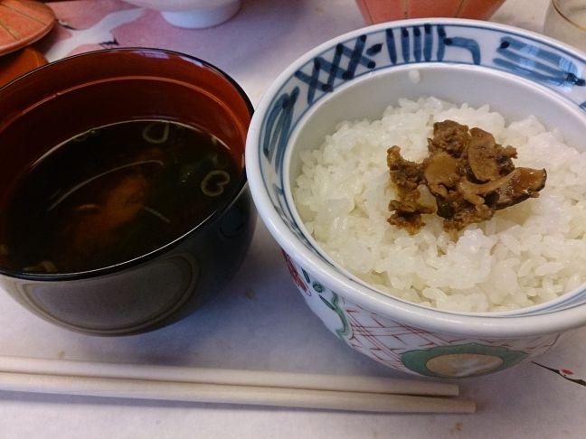 ご飯(1)