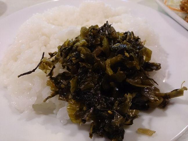 高菜(1)